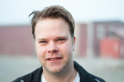 Stefan Ström