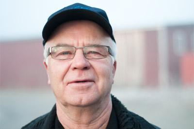 Jan-Erik Ström